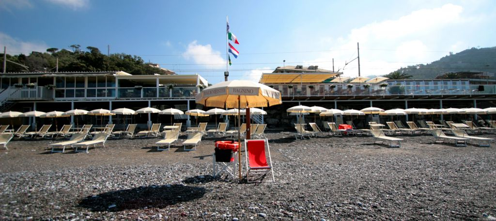 Bagni Giovanni SeaSide Restaurant