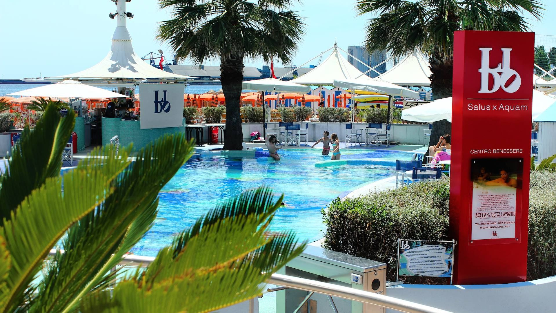 Lido Beach&Life Resort
