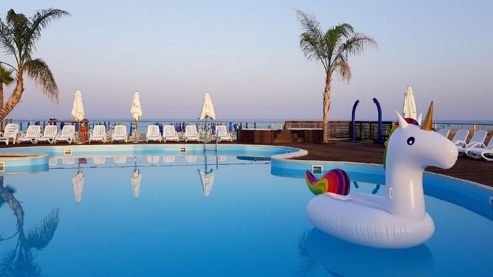 Lido Sabbia d'Oro Beach Club