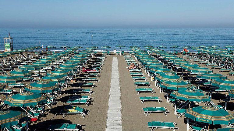 Bagno Conchiglia Follonica : Cerca stabilimenti bookyourbeach