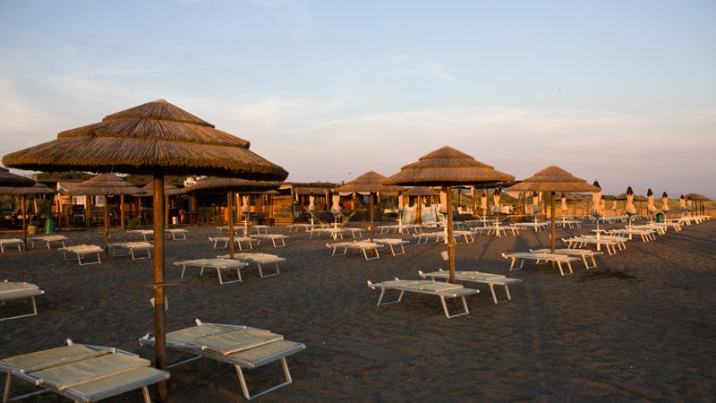 Villa del Mare Beach & Resort